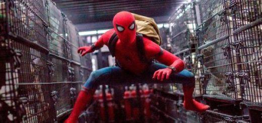 spider-man homecoming poster mondo