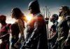 justice league trailer italiano