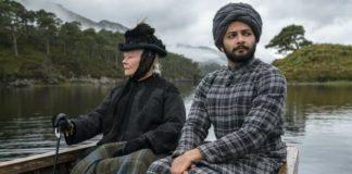 Vittoria e Abdul © Focus Features