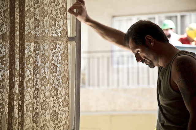 the insult lucky red distribuzione