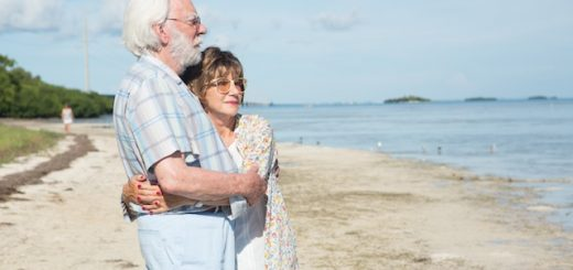 the leisure seeker recensione