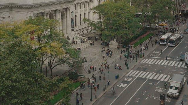 Ex Libris The New York Public Library
