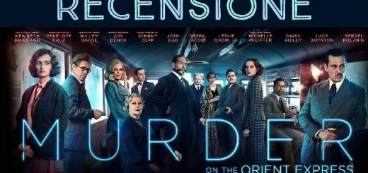 assassinio sull'orient express video recensione