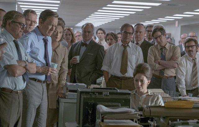the post recensione
