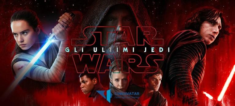 star wars gli ultimi jedi video recensione