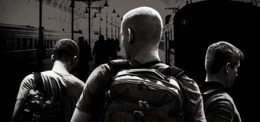 Ore 15 17 Attacco al Treno