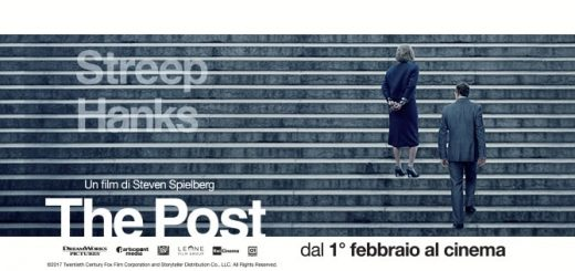 the post trailer italiano