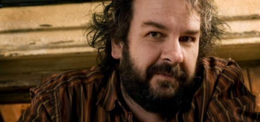 Peter Jackson documentario
