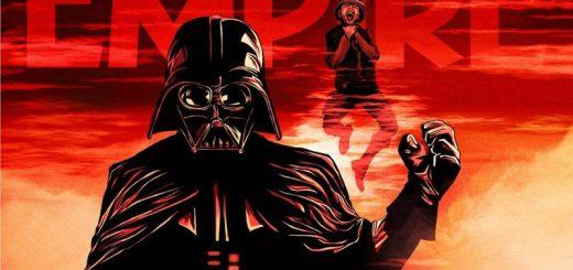 darth vader empire cover