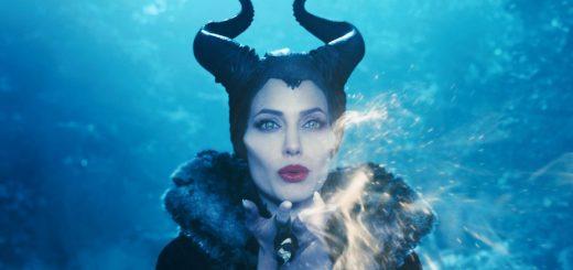 Maleficent 2 Angolina-Jolie