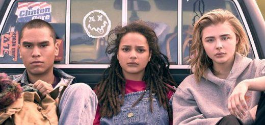 Sundance Film Festival 2018 vincitori