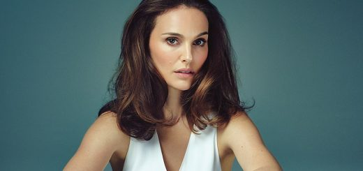 natalie portman pale blue dot