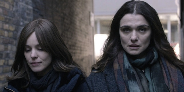 disobedience recensione