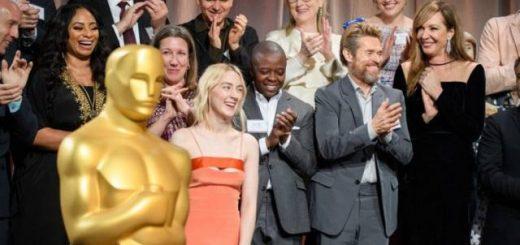 Oscar Luncheon 2018