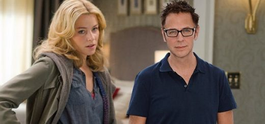 Elizabeth Banks james gunn