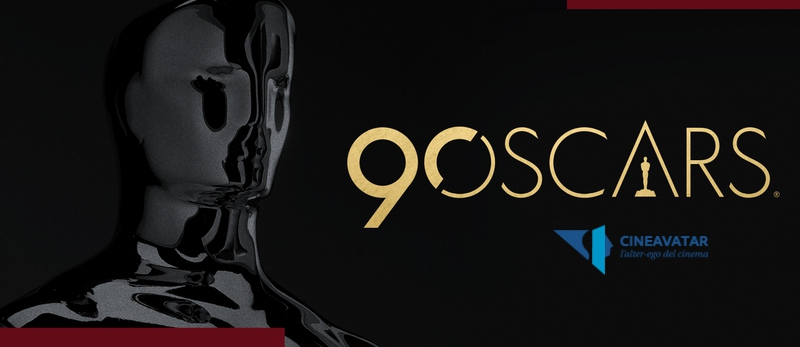 oscar 2018 live blogging risultati