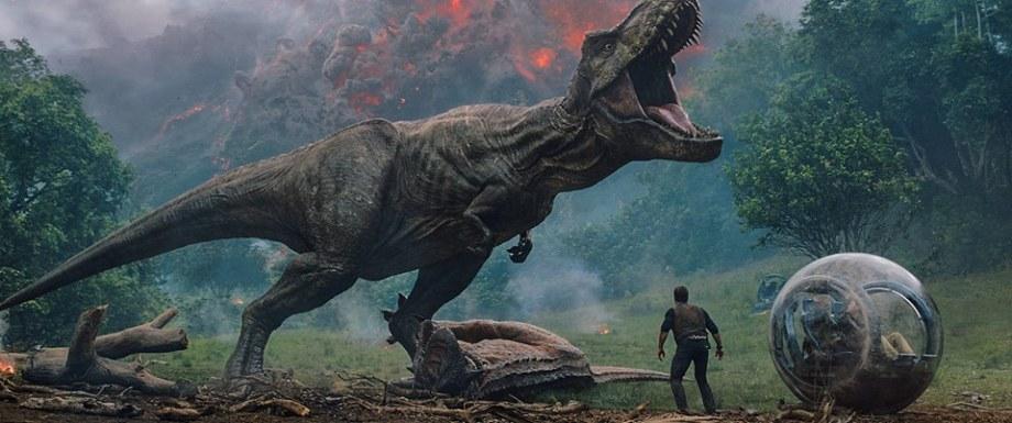 Jurassic World Romics
