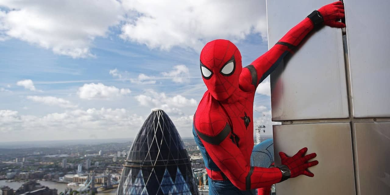 sequel di Spider-Man Homecoming