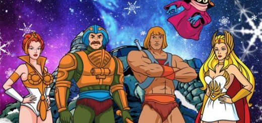 registi del film Masters of the Universe