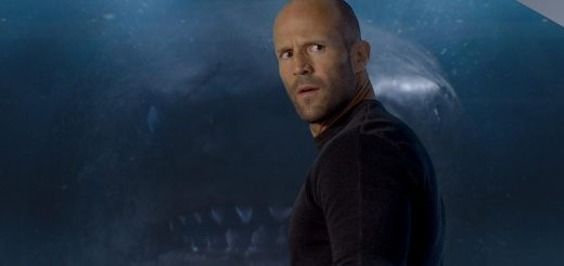 shark jason statham