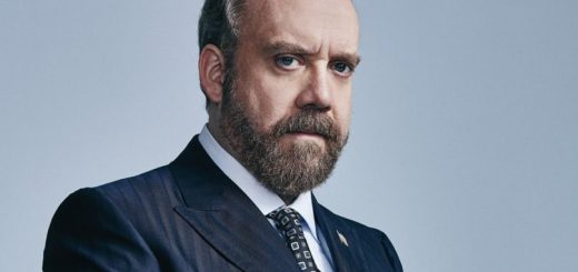 Paul Giamatti Jungle Cruise