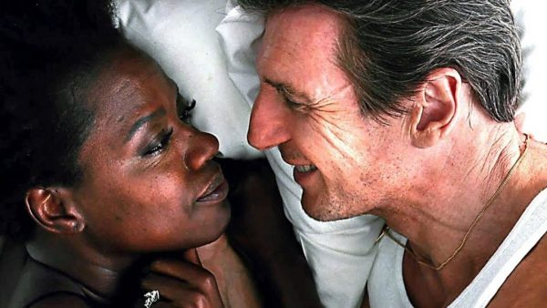 Widows Viola Davis Liam Neeson