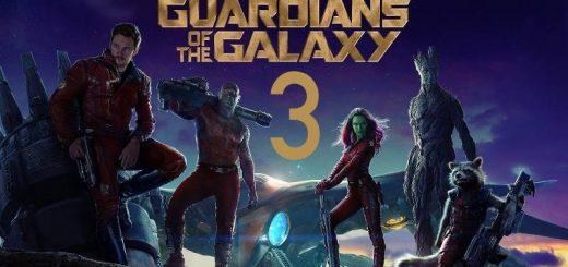 Guardiani della Galassia vol. 3