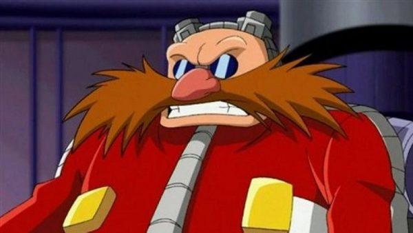 Sonic the Hedgehog Dr. Robotnik Jim Carrey