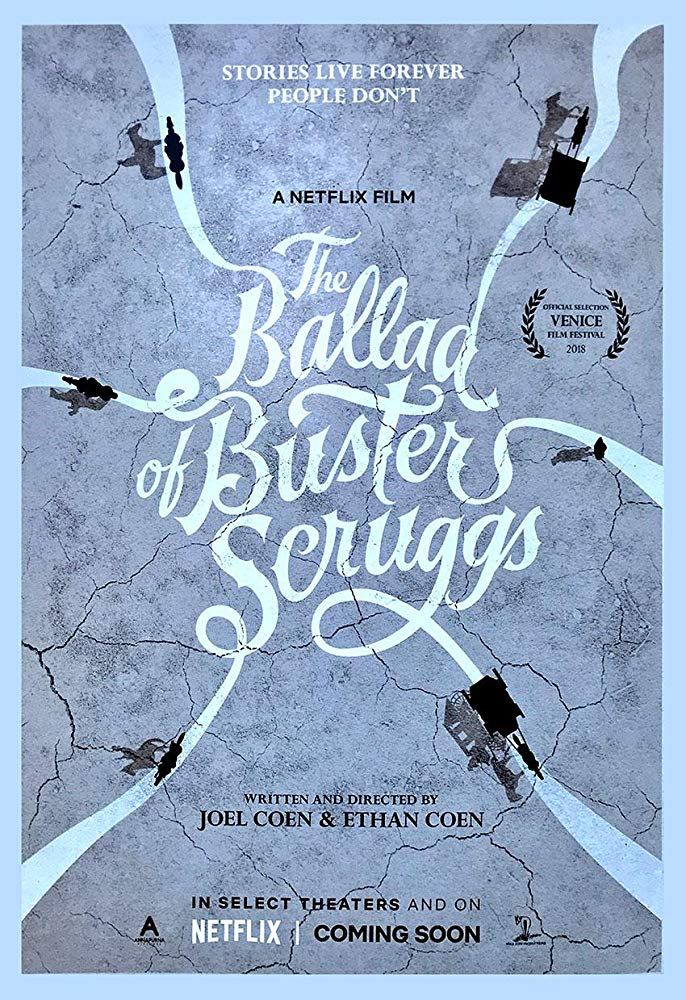 the ballda of buster scruggs