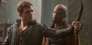 Robin Hood trailer