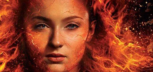 X-Men Dark Phoenix trailer