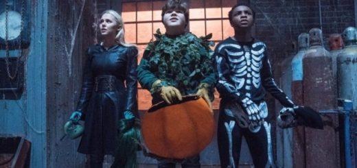 Piccoli Brividi 2 i fantasmi di Halloween