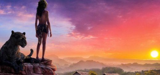 mowgli netflix il figlio della giungla