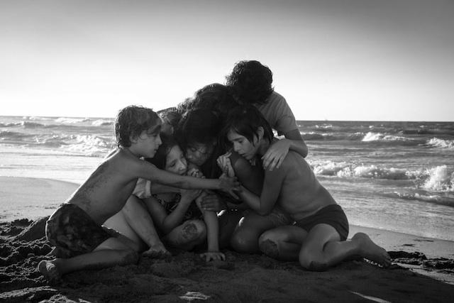 roma cinema 3 4 5 dicembre