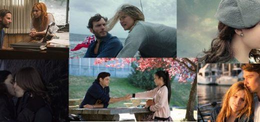 migliori 8 film romantici