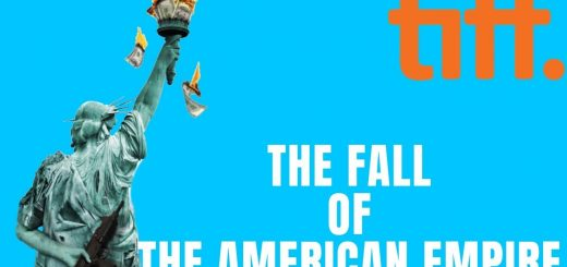 trailer di The Fall of American Empire