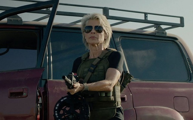 terminator destino oscuro nuovo trailer italiano