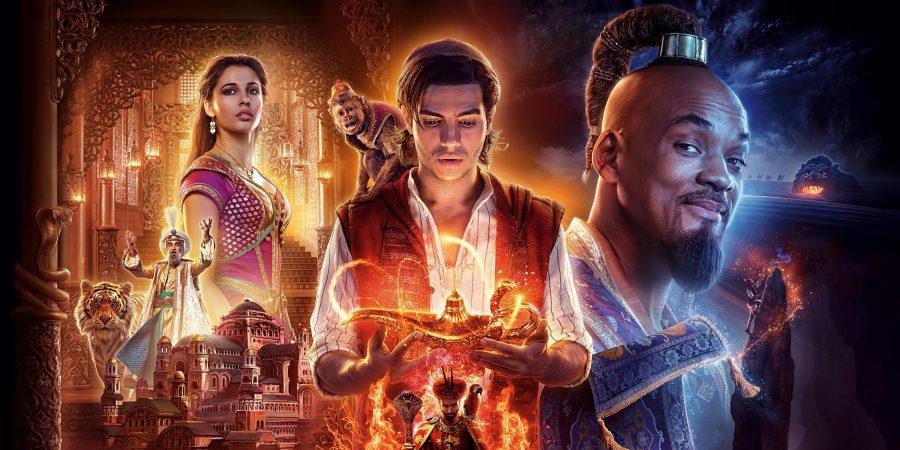 Aladdin, la recensione