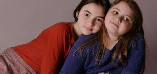 Marghe e Giulia