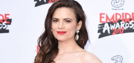hayley atwell mission impossible 7
