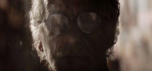 l'uomo del labirinto trailer