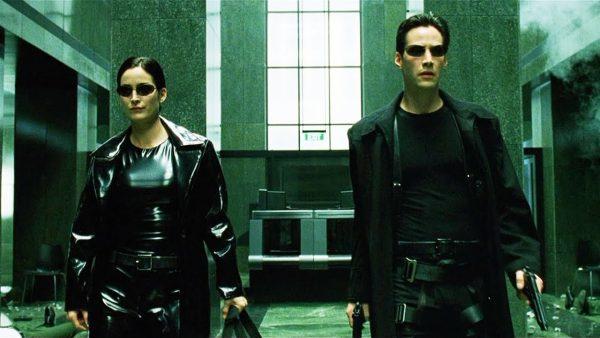 The Matrix: le riprese a febbraio 2020