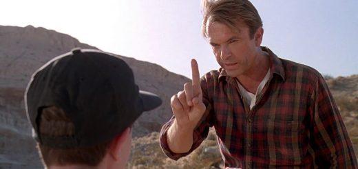 Sam Neill non si sbilancia, ma potrebbe tornare ad interpretare Alan Grant in Jurassic World