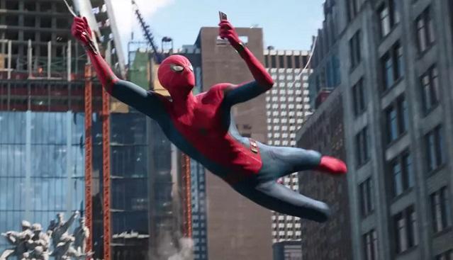 Spider-Man torna nell'MCU