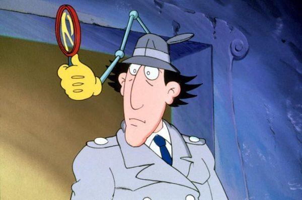 L'Ispettore Gadget Disney