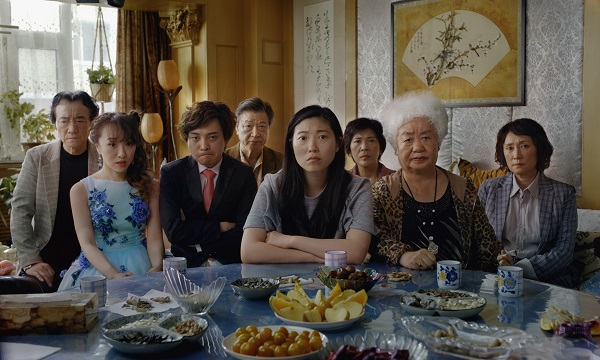 The Farewell (C) Photo Courtesy Of A24
