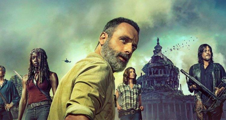 The Walking Dead: il film Logan