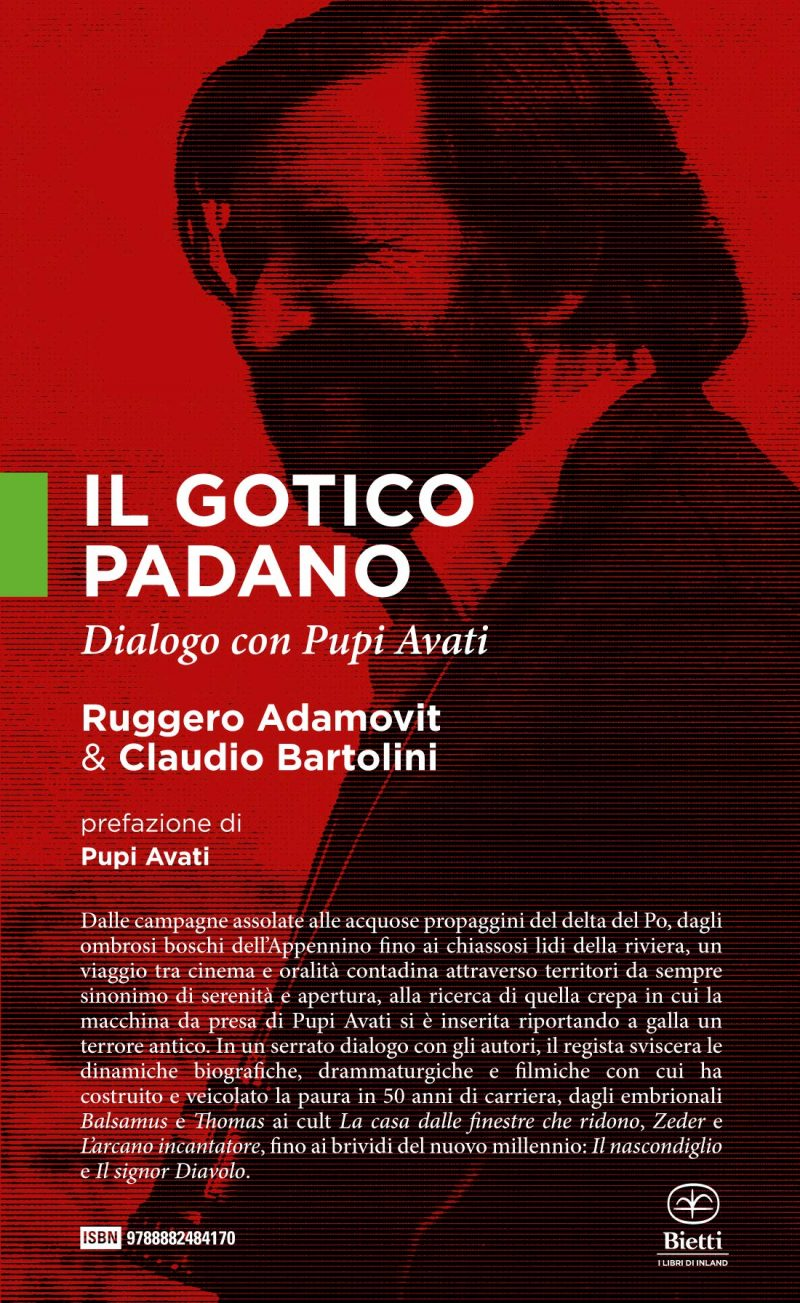 Gotico Padano