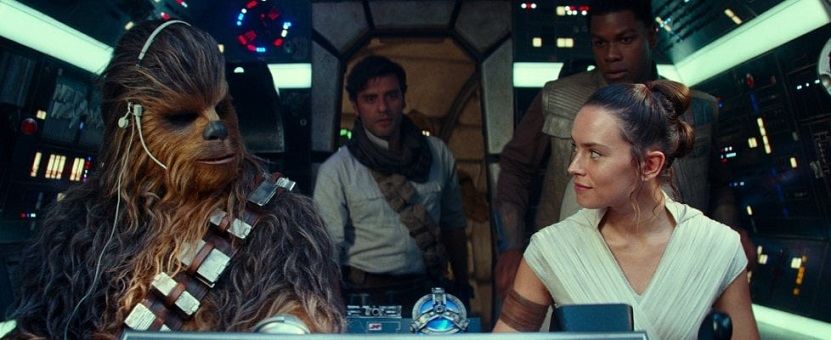 Star Wars L'Ascesa di Skywalker video recensione