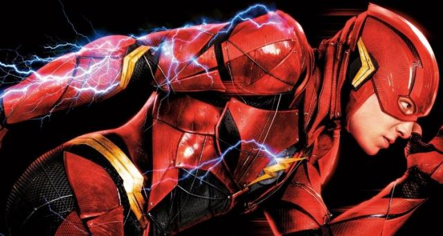 DC The Flash Shazam 2
